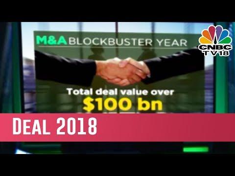 Biggest M&A Deals In 2018| Big Deal| December 30, 2018