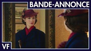 Bande annonce Le Retour de Mary Poppins