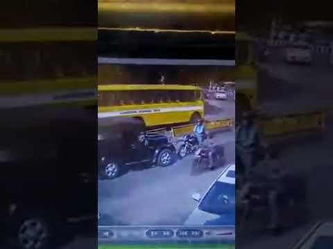 Real most dangerous accident