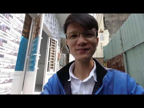 Video nhà bán Quốc lộ 50 Bình Chánh dưới 1 tỷ, gần Đình Phú Lạc, xe hơi tới nhà