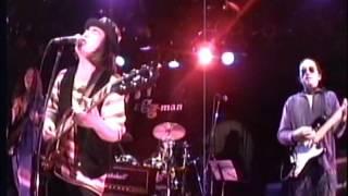 CARNATION 『愛のさざなみ』(島倉千代子さんのカバー)(1992・天国と...