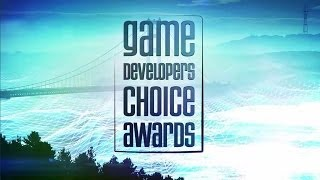 Game Developers Choice Awards 2014