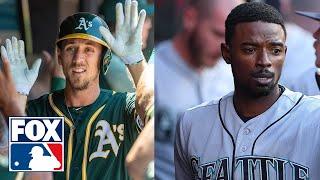 Will the Athletics catch the Mariners? | MLB WHIPAROUND