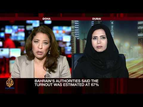 Inside Story - Bahrain elections: Rising tensions