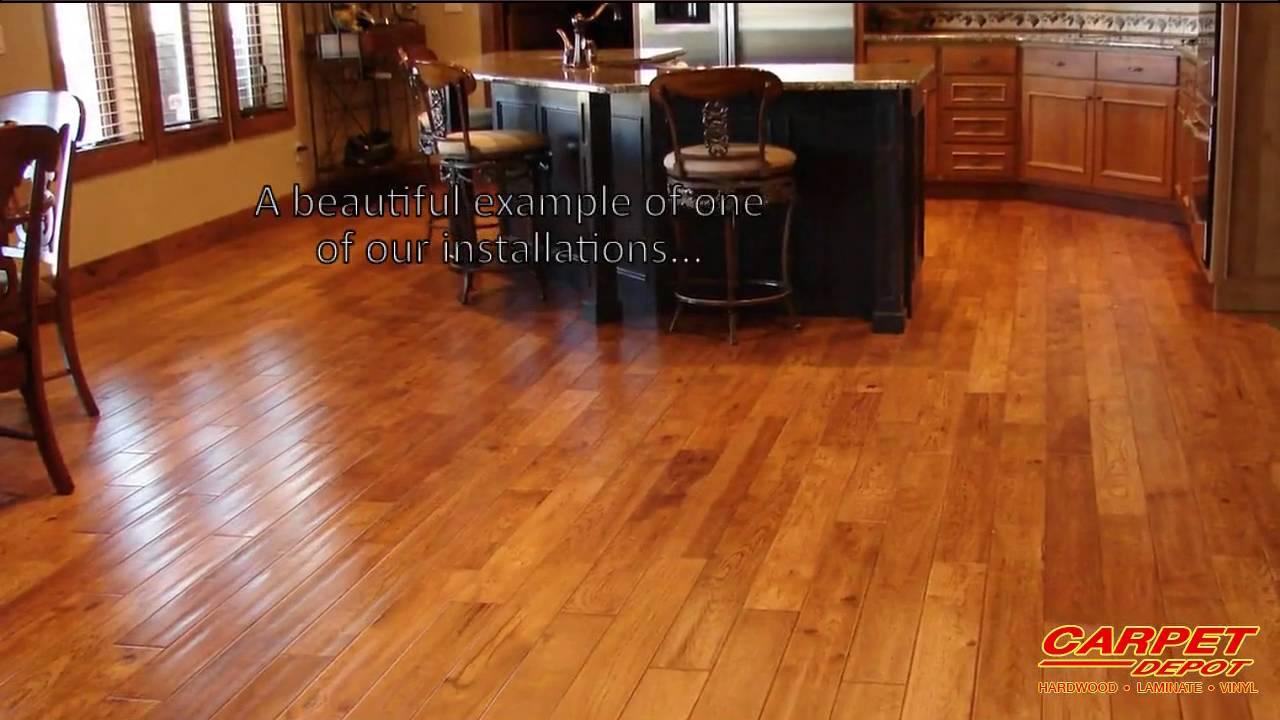 New Hardwood Floors Roswell Ga Flooring Marietta