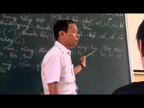 Sinh Vien Lao Học tiếng Việt Nam O Truong Dai Hoc Su Pham Thai Nguyen.