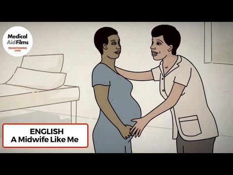 A Midwife Like Me