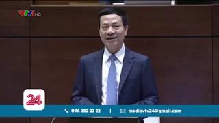 Những điểm đáng chú ý trong phiên chất vấn Bộ TTTT và TT Nguyễn Xuân Phúc| VTV24