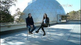 Especiales Hoy: el Planetario de La Plata, pionero en Latinoamérica en la proyección de una serie animada fulldome