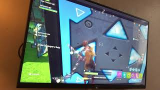 Bug of Fortnite servers
