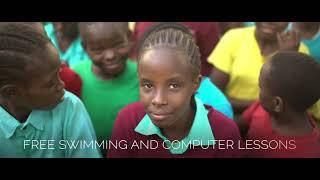 2020 Who is Forever Kids Kenya?