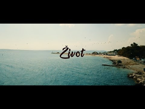 Calé - ŽIVOT prod. by Umali (OFFICIAL VIDEO)