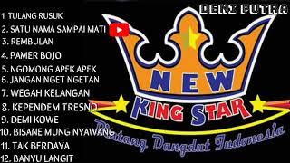 full album NEW KINGSTAR,lagu pilihan terbaru 2019.#
