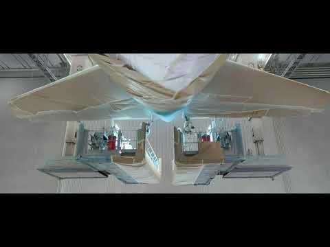 Le nouvel Airbus A330 NEO Corsair, la vidéo en avant-première !