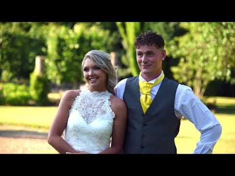 Steve and Pepper Garlick's Wedding Video