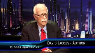 Dr. David Jacobs - The Alien Agenda on Ron James' Bigger Questions.