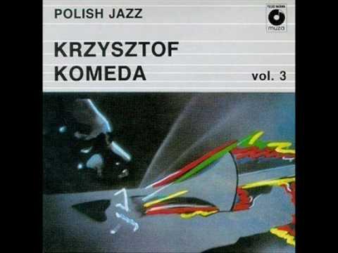 """名曲千夜一夜物語-627~""""Moja Ballada""""-Krzysztof Komeda-1962"""