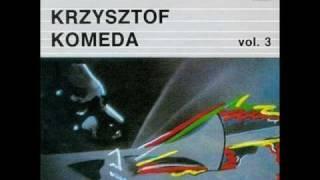Krzysztof Komeda- Moja Ballada