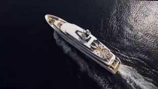 Superyacht Suerte