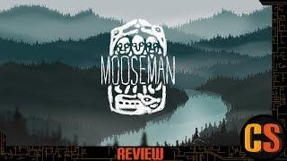 THE MOOSEMAN - PS4 REVIEW