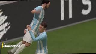 Le top des actions de la semaine #5 : FIFA