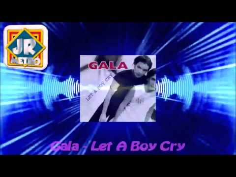 Клип Gala - Let a Boy Cry (Motiv-8 Radio Mix)