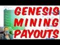 Bitcoin Genesis Mining Payouts and Monero + DigitalNote or Fantomcoin