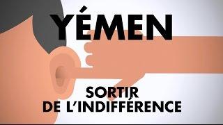 Yémen / 2 ans de conflit : l'urgence de sortir du silence