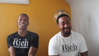 #RichTalk Podcast Ep 7: Use life's moments to further your mental health.