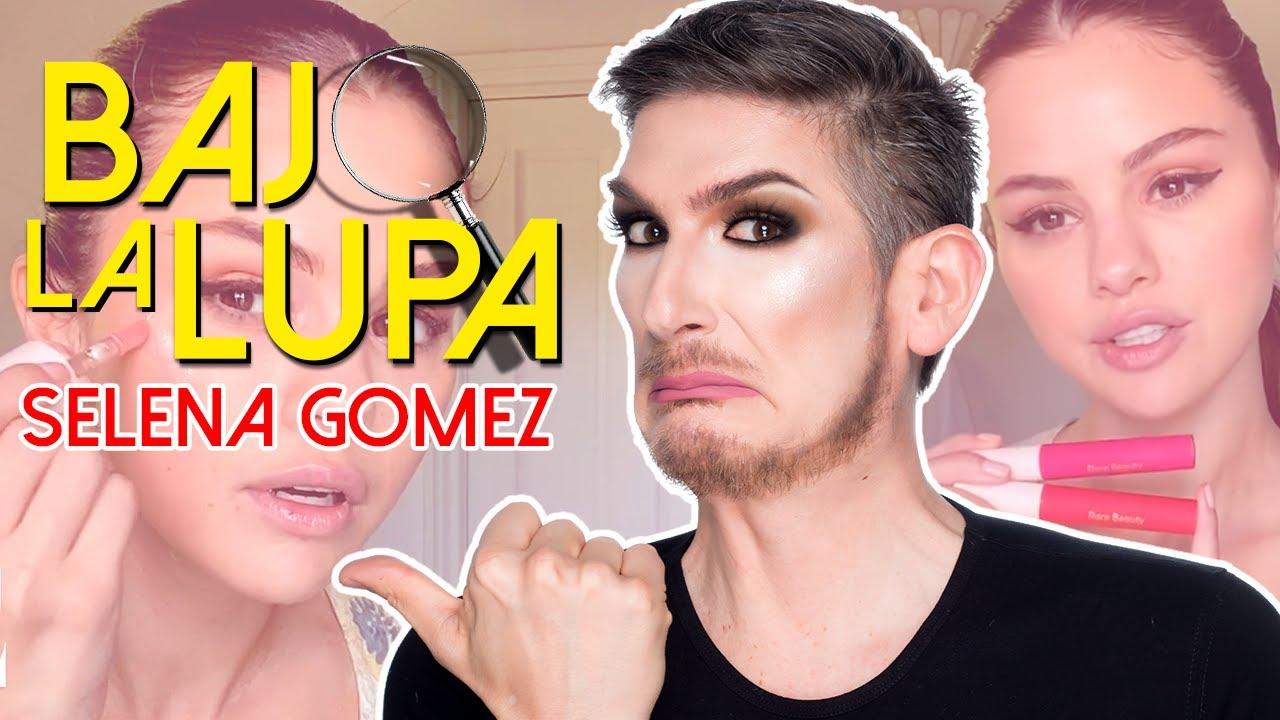 Bajo la Lupa al maquillaje de Selena Gomez / Rare Beauty