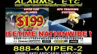 Alarms, ETC Car Alarm & Vehicle Security Promotion