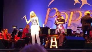 For Good - Kristin Chenoweth and Haley Stevens at Riverbend Music Center