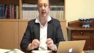 Smart Drugs - Contributo del Prof. Pasquale Policastro per ReDNet