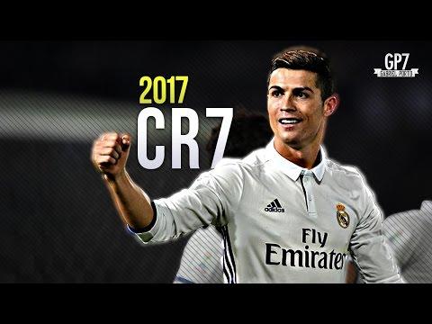 Las Mejores Jugadas y Goles De Cristiano Ronaldo   2017