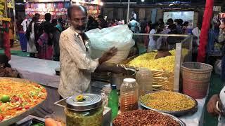 Индийская кухня. На выгляд очень странная