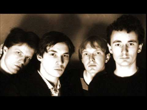 The Comsat Angels  Peel Session 1980