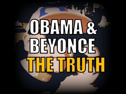 Obama and Beyonce - AT LAST the Explosive Truth about THE AFFAIR
