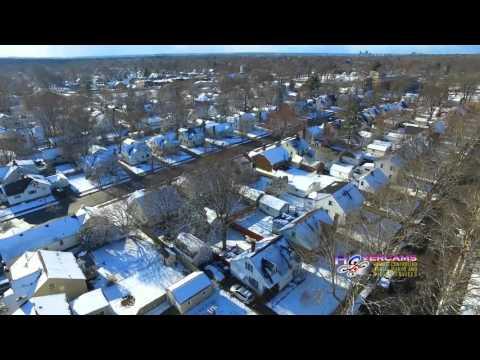 Winter's Last Gasp in Grand Rapids