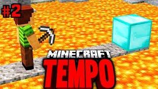 Zu 100% KEINE FALLE?! - Minecraft TEMPO #2 [Deutsch/HD]