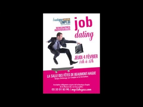 job dating beaumont