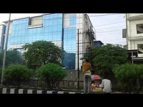 Nepal earthquake shock real vedio
