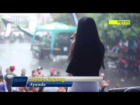 Jaran Goyang Ayunda New Las Vegas Terbaru 2018 live Pati