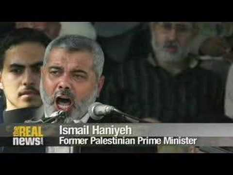 Pressure mounts for talks with Hamas