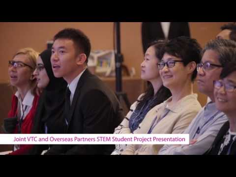 International STEM Students' Forum 2017 and Exchange Programme