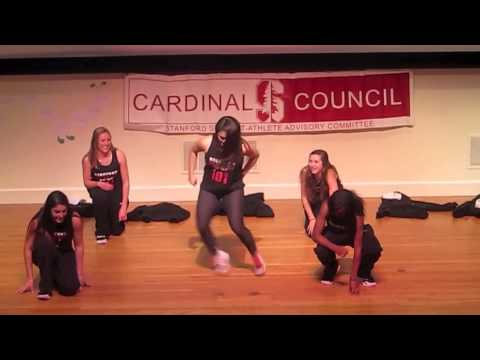 2012 Stanford Athlete Date Auction: Men's Swimming from YouTube · Duration:  3 minutes 41 seconds