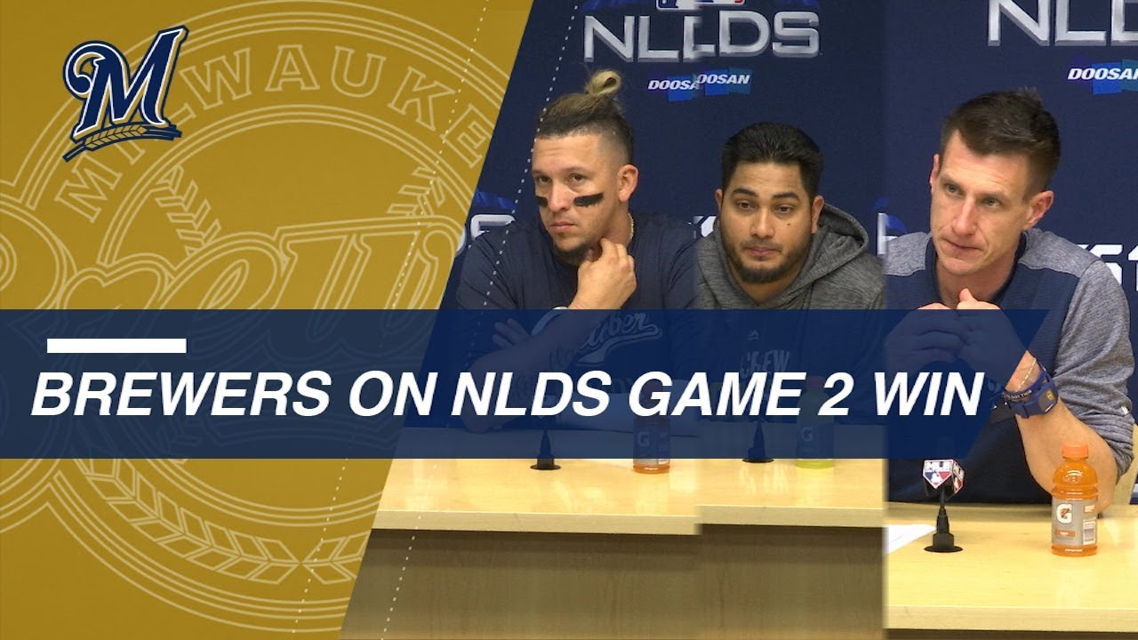 Preview: Brewers vs Mets GM2