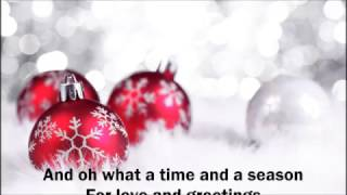 Major Lazer - Christmas Trees (feat. Protoje) (Lyrics)