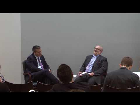 Sen. Cruz Participates in Infrastructure Policy Briefing's Q&A - March 1, 2018