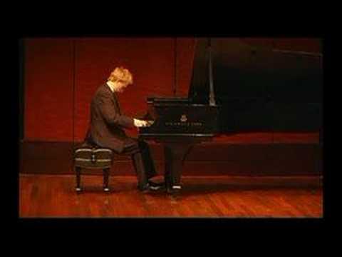 Grieg - Op.71 No.3 Puck/Småtroll
