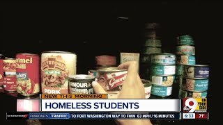 NKU's campus food pantry helps fuel students' education